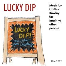 Cover: Lucky Dip