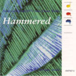 Hammered CD cover