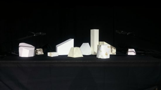 Community of Objects boxes at hcmf//