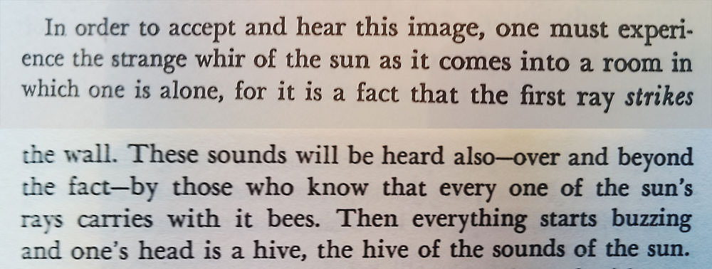 Gaston Bachelard - The Poetics of Space
